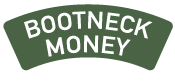 Bootneck Money Logo